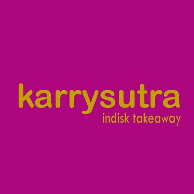 karrysutra indisk takeaway logo
