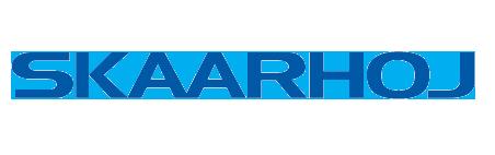 skaarhoj logo transparent