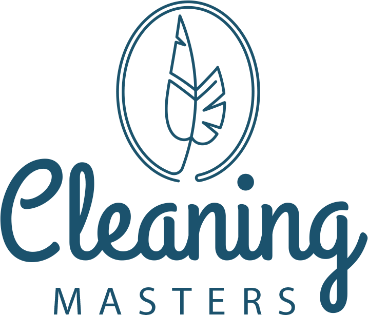 cleaning masters aps logo