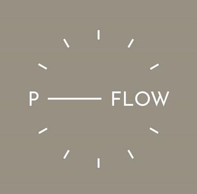 hello p.flow logo